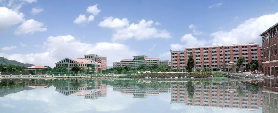 2021年招生计划在这里,欢迎报考漳州理工职业学院!