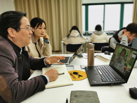 专业介绍丨设计与艺术学院——大数据技术(中外合作)
